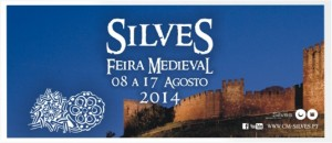 11. Mittelalterfest in Silves, Algarve, Portugal