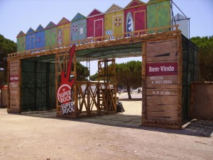 Super Bock Super Rock (SBSR) 2014