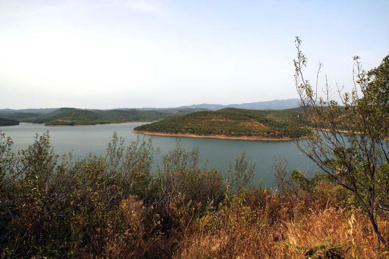 Der Geheimtipp: Barragem da Bravura