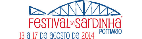 Sardinenfestival 2014 in Portimao